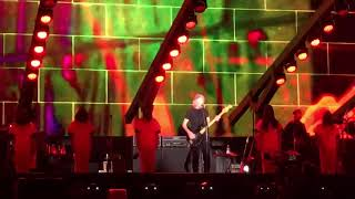 Another Brick in the Wall - Roger Waters live @ Montevideo/Uruguay