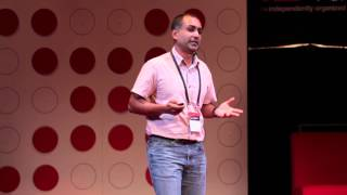 Bringing nature home: Erle Rahaman-Noronha at TEDxPortofSpain