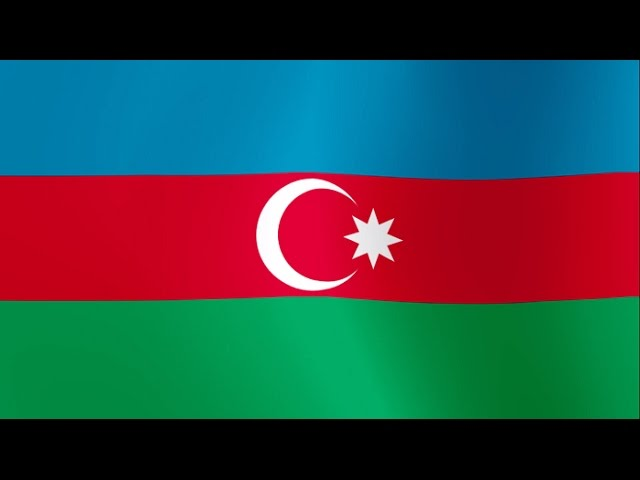 Azerbaijan National Anthem (Instrumental)