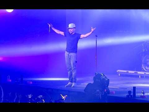 Chance The Rapper | Be Encouraged Tour