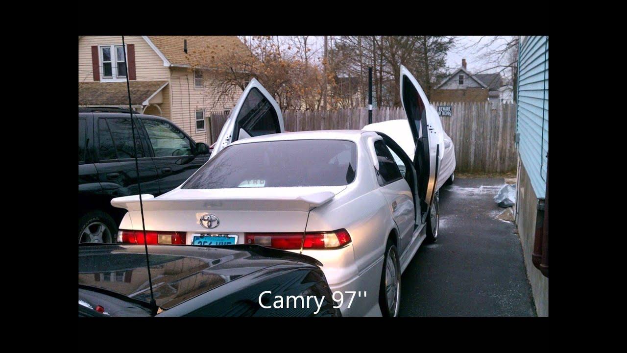 Toyota Camry club #10