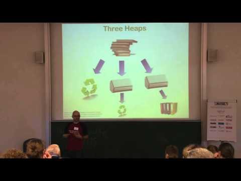 Wie man sein Papierleben digitalisiert