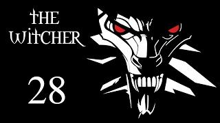 The Witcher (Ведьмак) - Знакомство с банкиром Вивальди [#28]