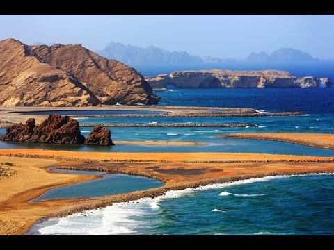 Yiti Beach |  Places To Visit in Muscat Oman