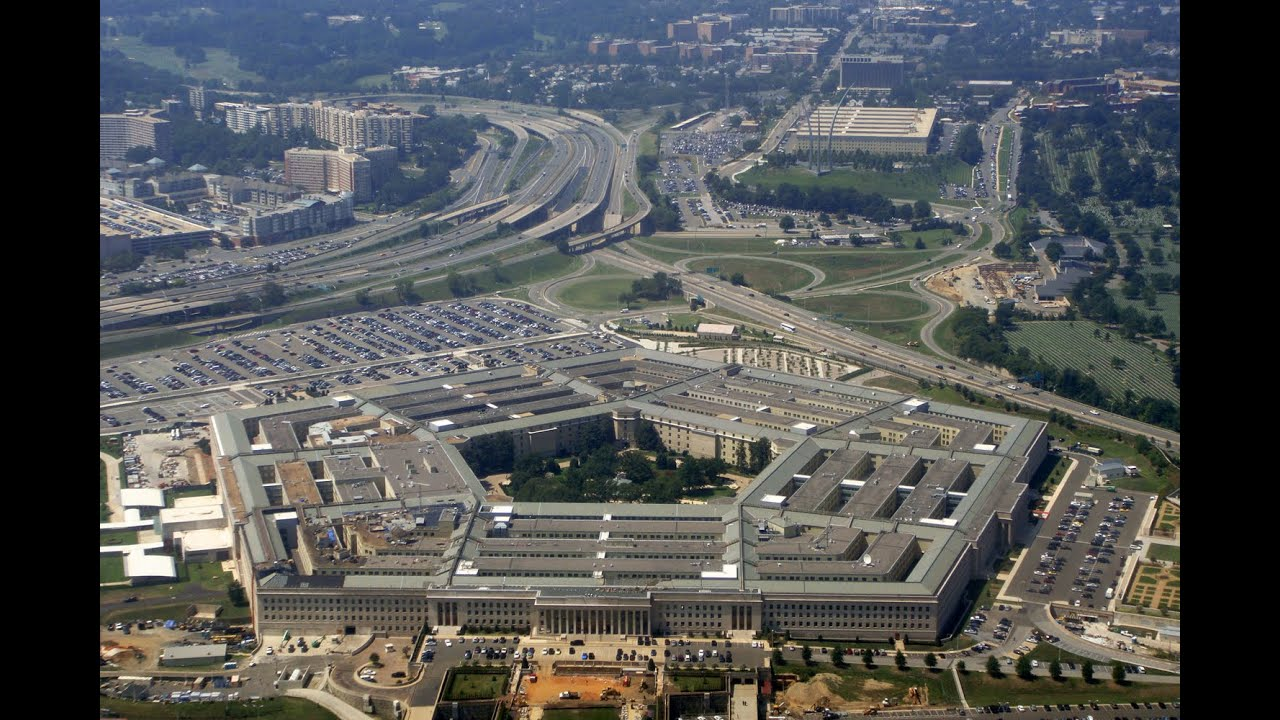 Where is the Pentagon located on Google Earth Map on pentagon blueprints, pentagon explosion, pentagon police officer, pentagon building before 9 11, pentagon attack, pentagon diagram, pentagon flag, pentagon building history, pentagon missile,