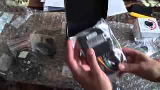 Автосигнализация с автозапуском Pandora LX 3257(Краткий обзор комплектации Автосигнализации с автозапуском Pandora LX 3257., 2014-11-01T08:18:26.000Z)