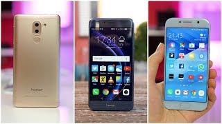 Meine Top 5 Smartphones unter 350€ (Deutsch) | SwagTab