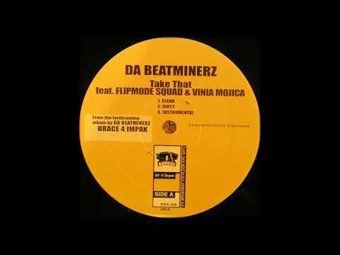 Da Beatminerz - Take That [Instrumental]