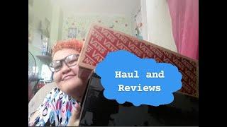 Vans and T.U.K.- Belated haul/reviews