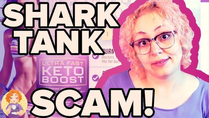 shark tank keto diet scam
