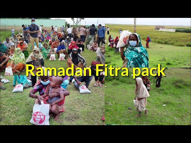 Ramadan Fitra Pack | Jamalganji Notu Para | Sunamganj