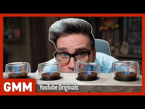 Too Many Espressos Challenge