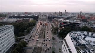 DoubleTree by Hilton Wroclaw - OVO Patio