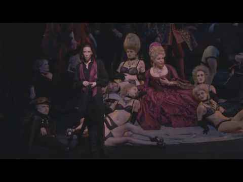 """Les Contes d'Hoffmann: """"Belle nuit, ô nuit d'amour"""" (Barcarolle) -- Kate Lindsey & Christine Rice"""