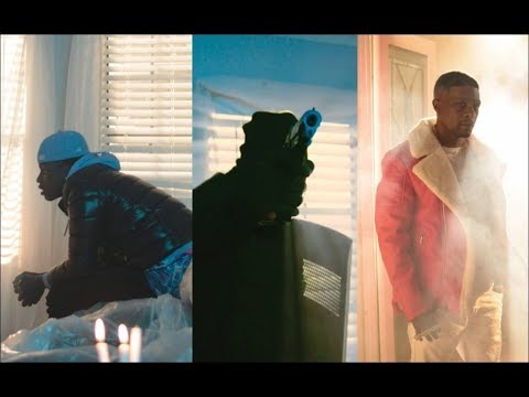 Quando Rondo - 3 Options (feat. Boosie BadAzz) [Official Music Video]