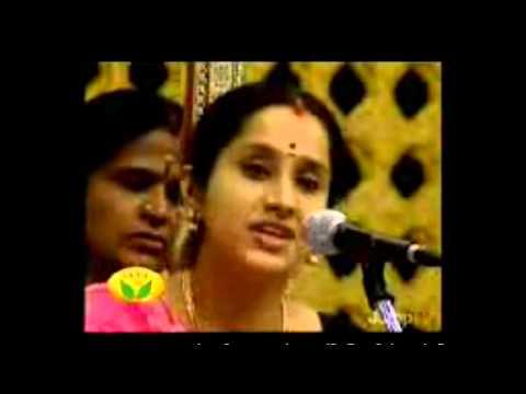 Andal Kalyanam by Vishaka Hari