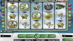 Pacific Attack Slot Free Gameplay - Net Ent