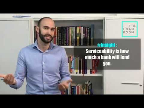 Bank Jargon - What Is Serviceability?