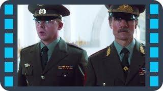 Начальство надо знать! — «Миссия невыполнима: Протокол Фантом» (2011) сцена 2/8 HD