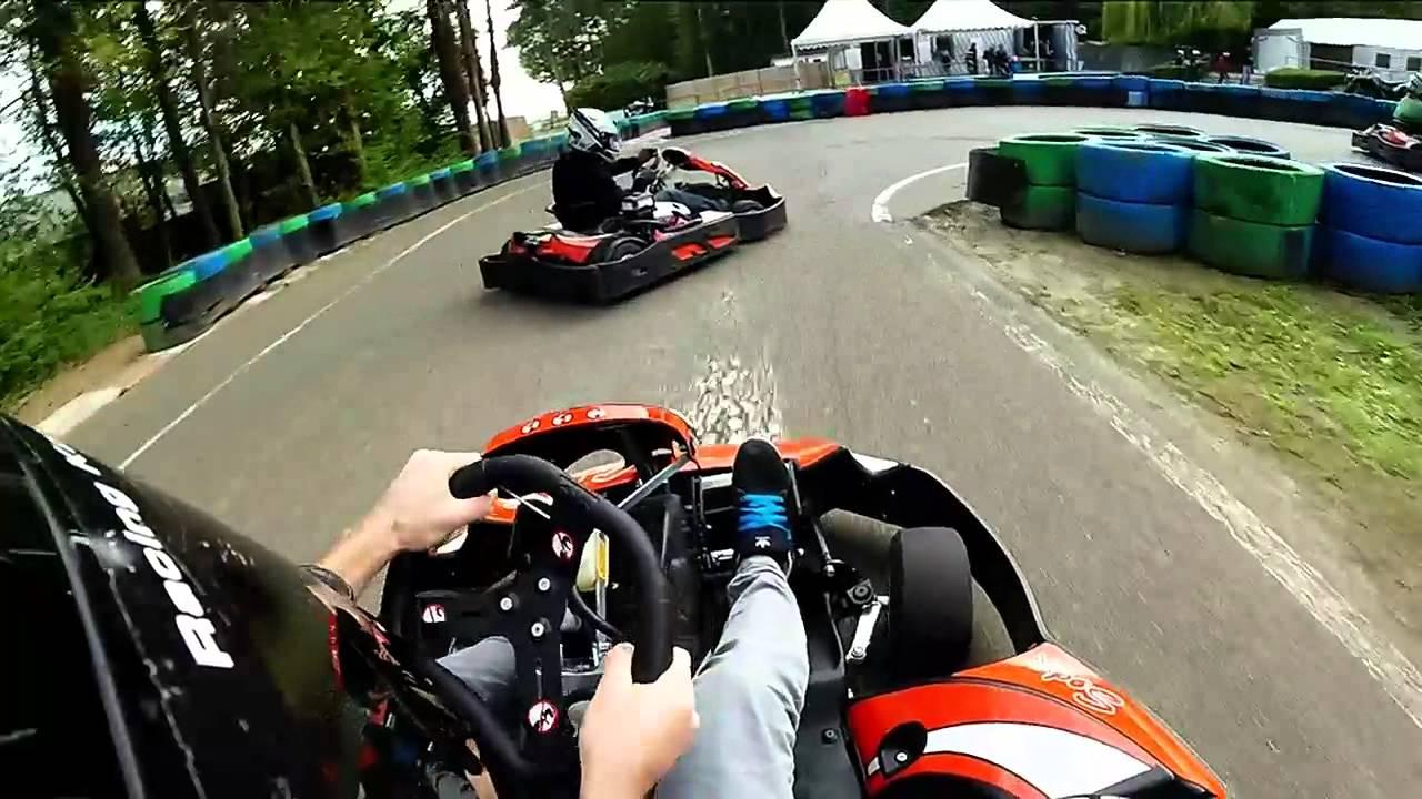 karting dreux
