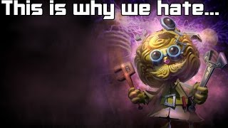 This is why we hate Heimerdinger (OLD)