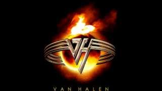 Van Halen - You Really Got Me - (Instrumental Cover of a Cover)
