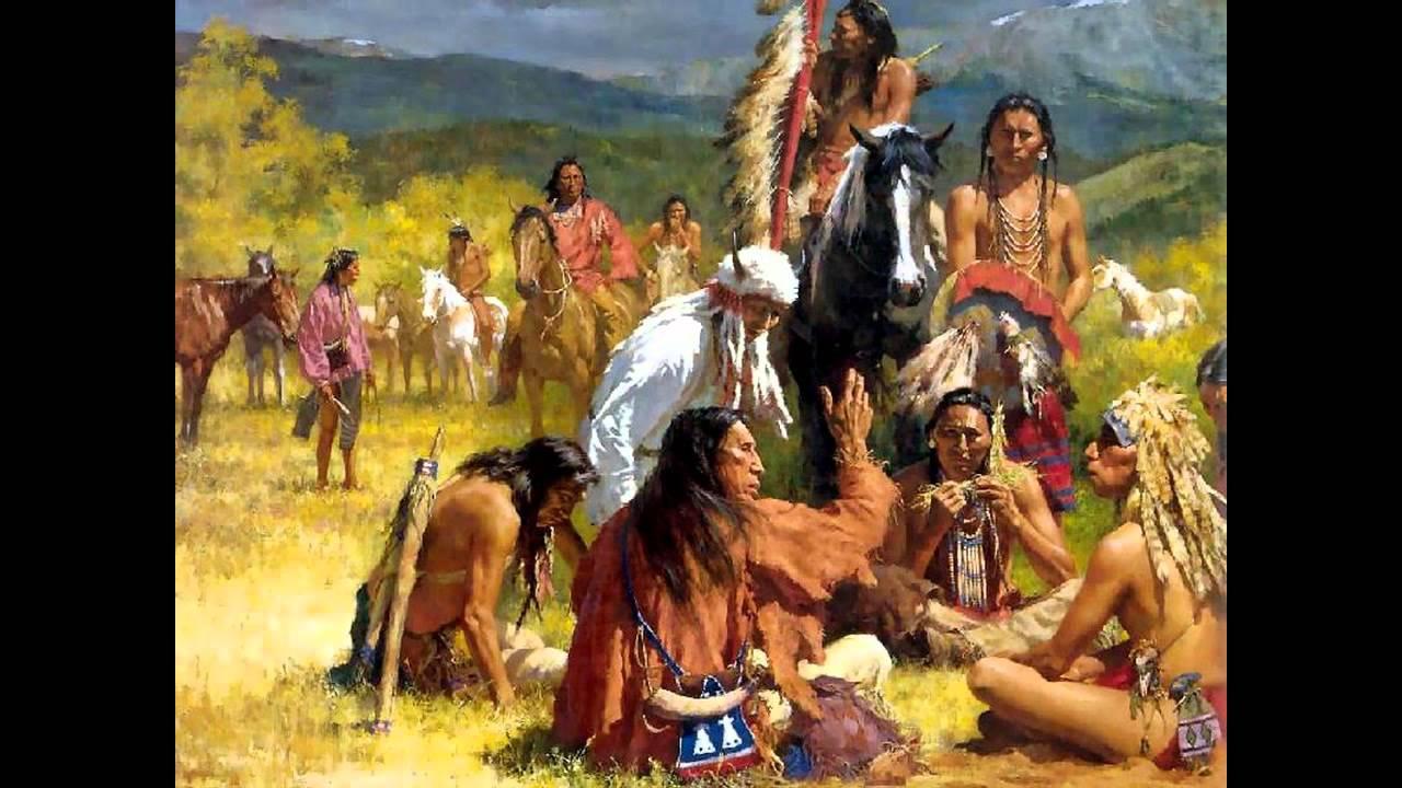 native american rain dance ritual