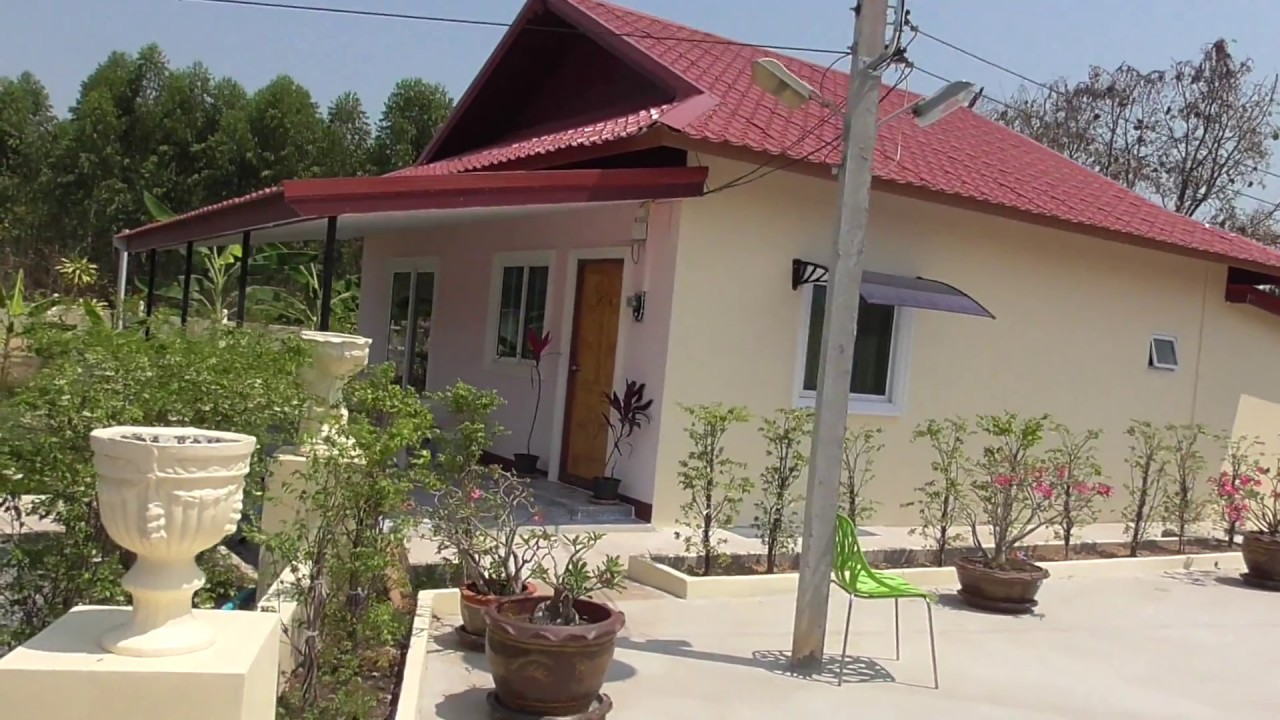 Container Haus Thailand Building A Villa For Under 500 000 Baht In Thailand Swimming Pool Option 330 000 Baht