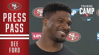 Dee Ford's Warning to Quarterbacks: 'Pick Your Poison'  | San Francisco 49ers