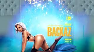 Konshens - Backaz (Official Audio)