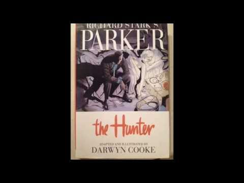 Indie Comic Vault Darwyn Cooke's Richard Stark's Parker: The Hunter