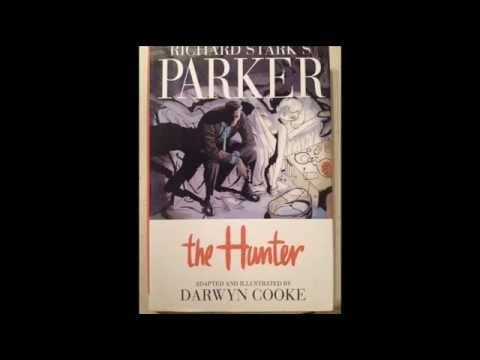 Indie Comic Vault Darwyn Cooke's Richard Stark's Parker: The Hunter