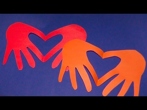 видео: Как оригинально поздравить и быстро сделать открытку