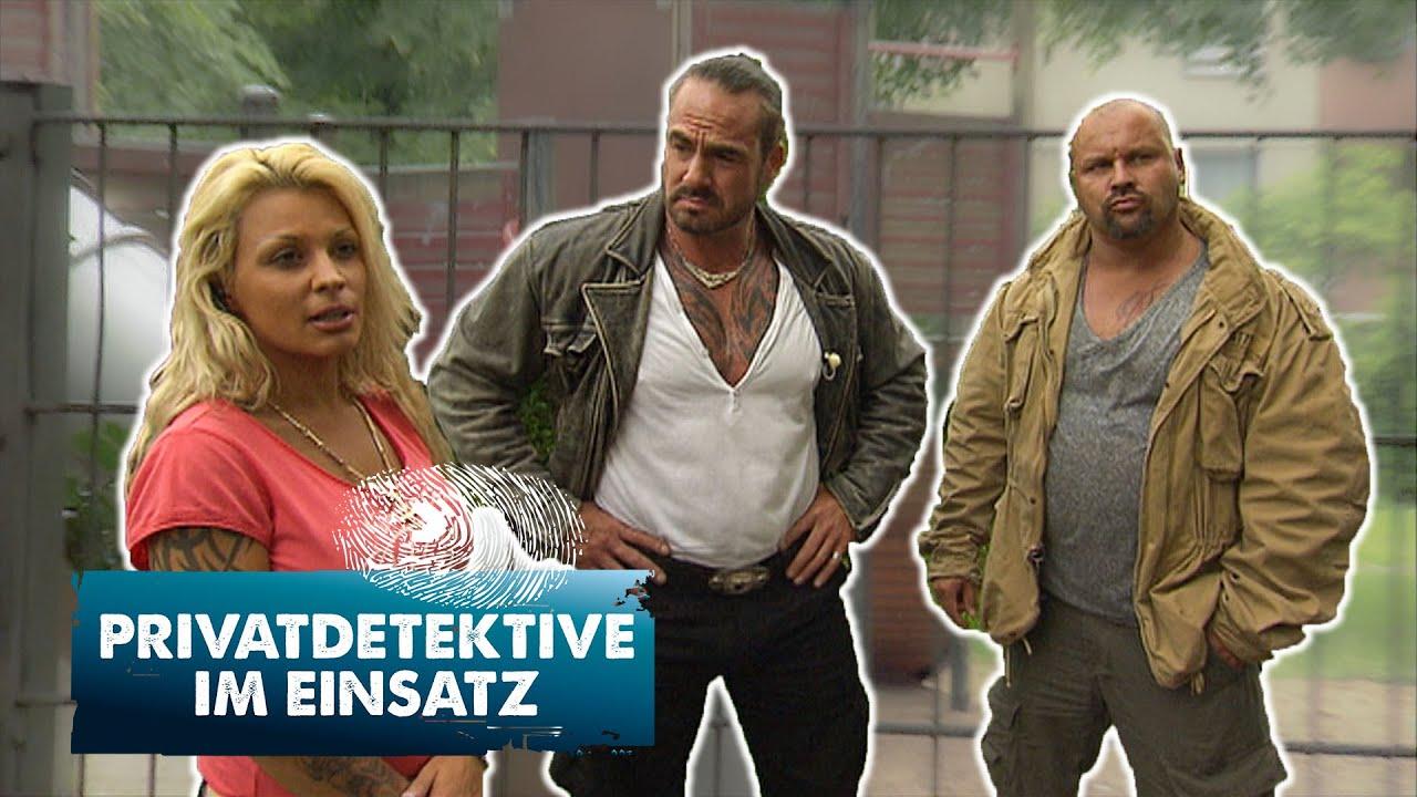 Carstens Battle! Junge Gangster-Rapper in Einbruchserie involviert! | Privatdetektive im Einsatz