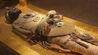 History Channel Documentary Ancient Egypt Mysteries Tombs of Gods Pyramids of Giza