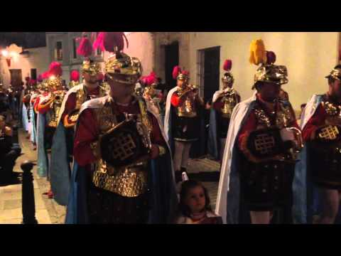 Centurias Romanas de Baena 2016.2ª parte...