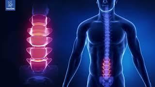 Mal dos dos ? les conseils de Xavier Dufour, kinésithérapeute et ostéopathe