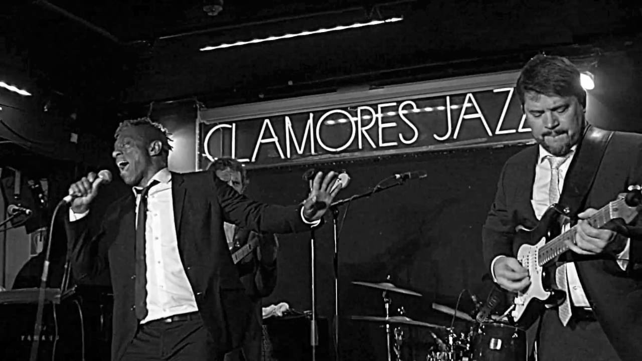 Earl thomas la genuina voz del blues contempor neo este for Programacion clamores