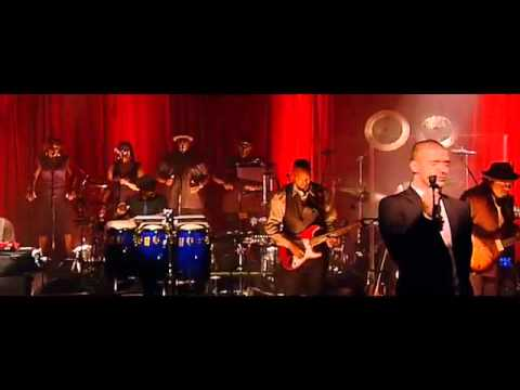 Justin Timberlake - Rock Your Body Live @...