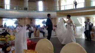 Вальс Жених и Невесты.MPG