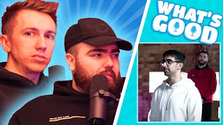 What's Wrong With Vik, Randolph & Simon Moving & Jake Paul... Again!! - Whats Good Full Podcast EP90