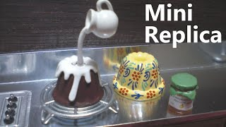 RE-MENT collectables #3 - Cooking