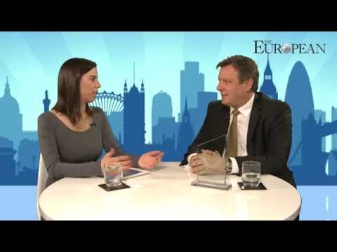 Interview with Gary Crates, CEO for Europe, Asia Plantation Capital