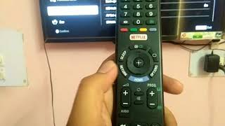 How To Connect Home Theatre To Sony Smart TV