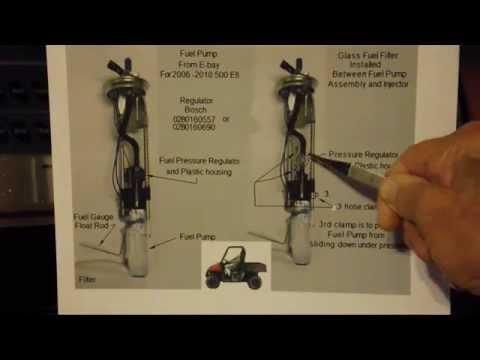 2013 Polaris Ranger 500 Efi Wiring Diagram. . Wiring Diagram on