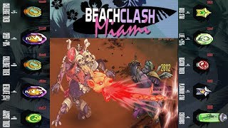 #757 MGG-PVE►FINAL FIGHT OF THE EVENT BEACHCLASH MIAMI (3 JULY 2017) thumbnail