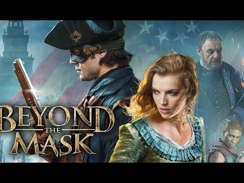 Além da Máscara Filme Completo Dublado HD