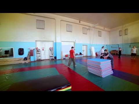 Школа паркура IMPULSE (Самара)