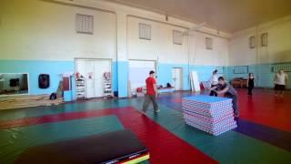 Школа паркура IMPULSE (Самара)(Это видео о занятиях в нашей школе паркура IMPULSE. В нем мы описываем и показываем как проходят у нас тренировк..., 2012-11-11T00:25:06.000Z)