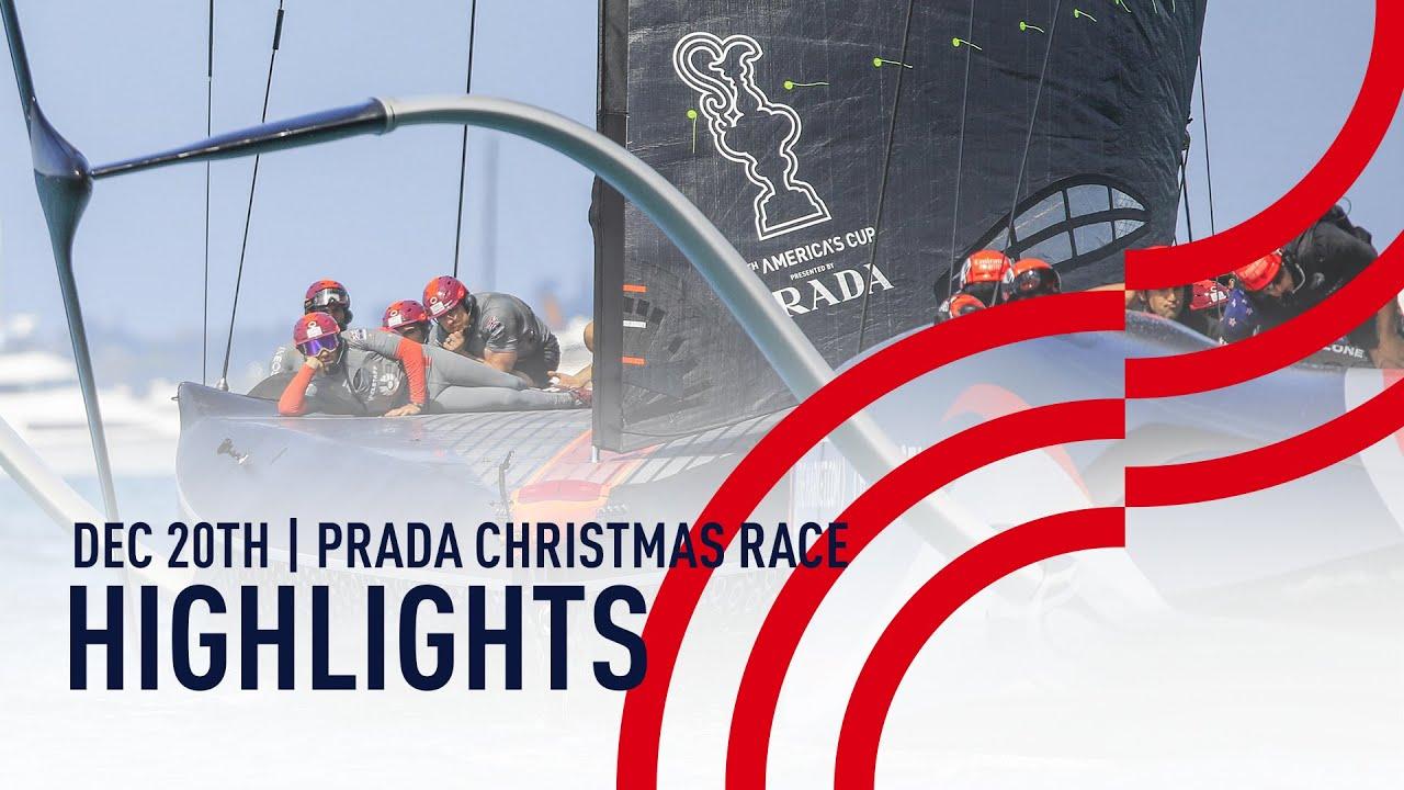 Highlights | PRADA Christmas Race